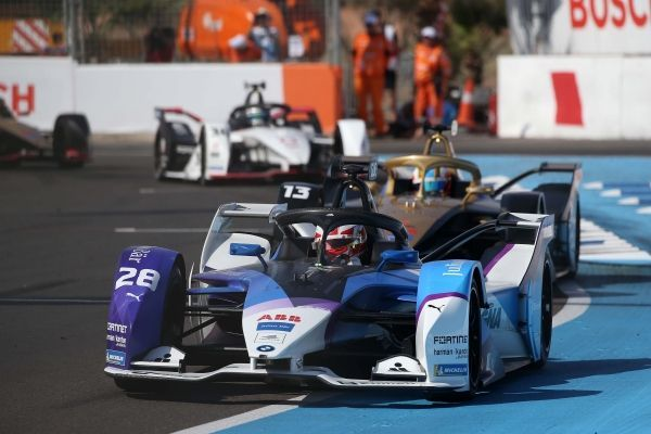 BMW i Andretti Motorsport preview for the Berlin finale - Track facts and key factors