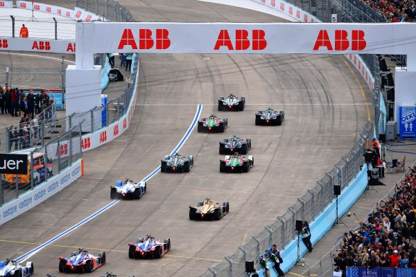 FIA Formula E Berlin preview and talking points