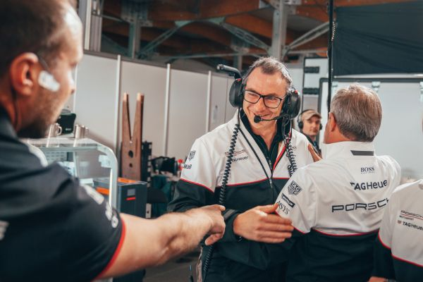 Review of the Porsche first year in the ABB FIA Formula E Championship