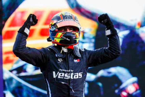 Vandoorne takes his and Mercedes-Benz EQ's first Formula E victory in final race of the season