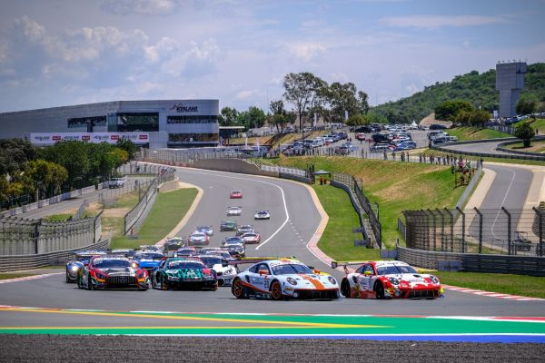 Kyalami 9 Hour moves to December following Intercontinental GT Challenge Powered by Pirelli calendar confirmation