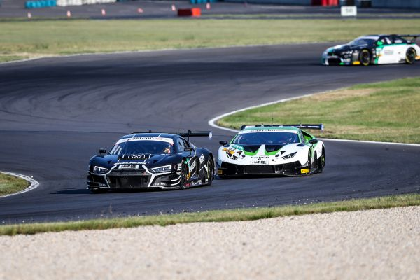 H&R become new partners of ADAC GT Masters