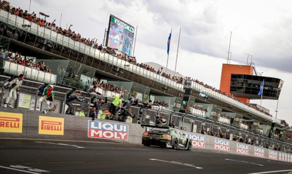 Intercontinental GT Challenge calendar 2020 revised
