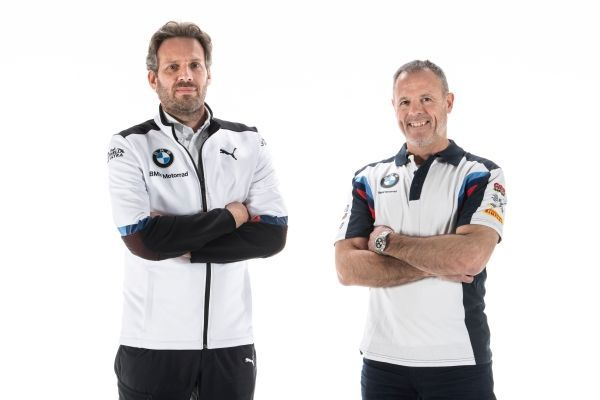 BMW Motorrad WorldSBK Team will race with Michael van der Mark in 2021.