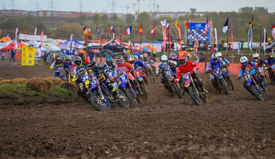Motocross of European Nations postponed to 2021