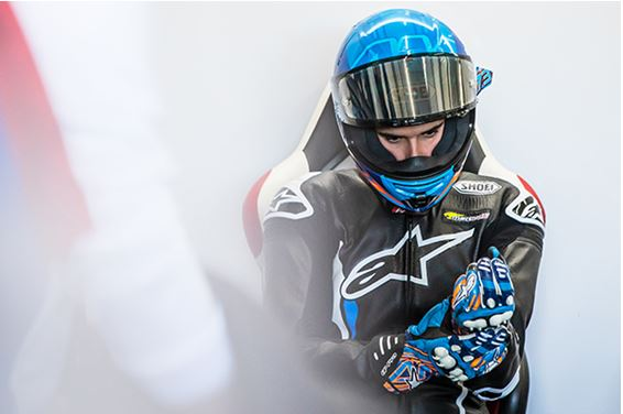 Alex Marquez to join LCR Honda Castrol in 2021
