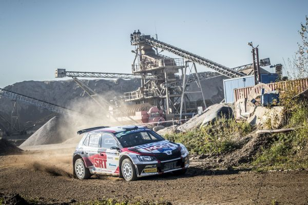 Rally Liepaja - how to follow action ?
