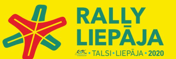 Rally Liepaja entry list confirms strong interest in ERC