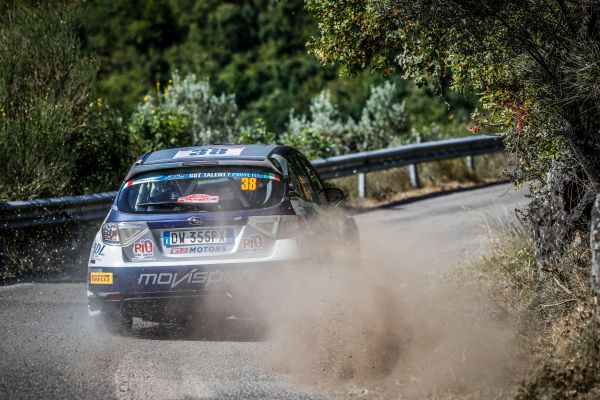 "Melegari savours his ""perfect day"" in ERC2 on injury comeback"