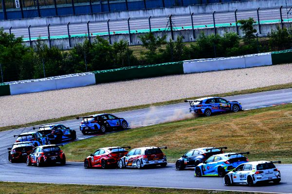TCR Germany preview The second event takes place at the Nürburgring
