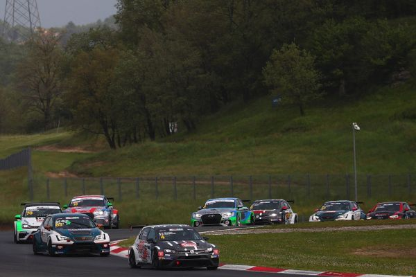 TCR DSG Europe - Timetable confirmed for Misano season opener
