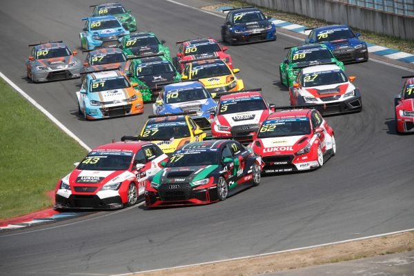 TCR Russia - Smolensk Ring will host the season opener, revised calendar