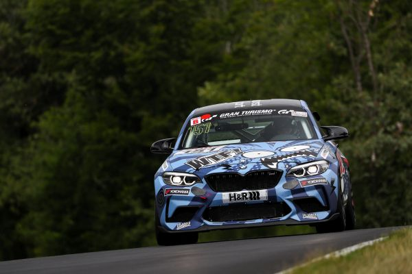 "New ""BMW M2 CS Racing"" class to be launched in Nürburgring Endurance Series"