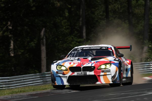 """Who will be half-time champion in 2020?  - Entry List for RCM DMV Grenzlandrennen, Nürburgring"