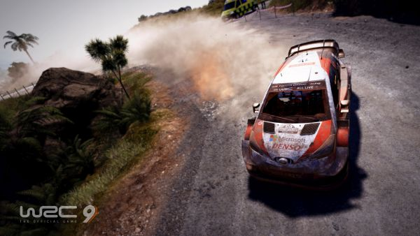 eSports WRC series reveals Toyota GR Yaris as top prize