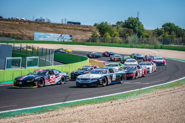 NASCAR GP CROATIA - NWES ready to rock Automotodrom Grobnik for the first time