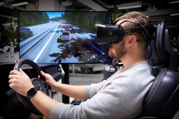 Driving Simulator Real World
