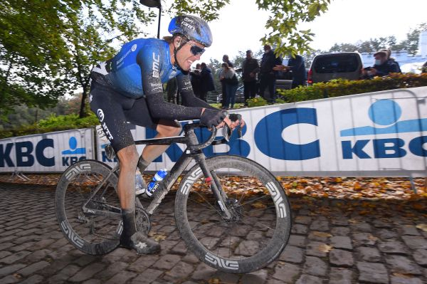 NTT Pro Cycling is excited to line-up for the UCI 1.Pro Scheldeprijs