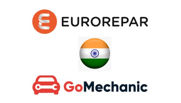 Groupe PSA announces the launch of Eurorepar product line in India