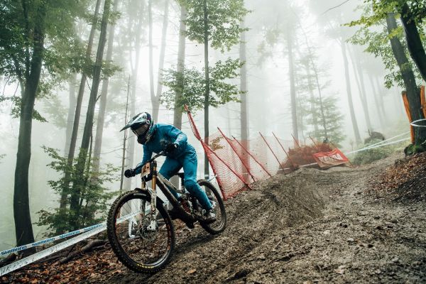 Carnage in Slovenia as UCI MTB World Cup season opens with big drama.