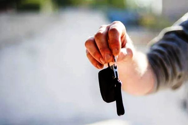 4 Steps You Need To Keep In Mind When Selling a Car