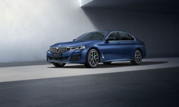 New BMW 5 Series for the Chinese market celebrates its premiere at the Auto China 2020 in Beijing.