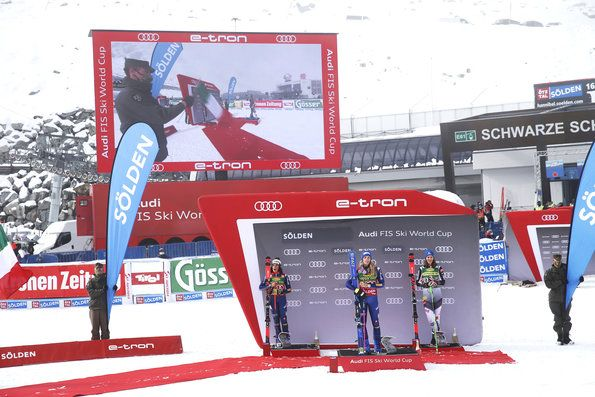 Audi FIS Ski World Cup starts its new season