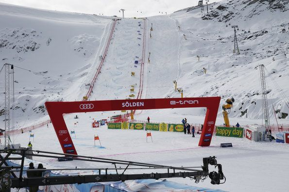 Audi FIS Ski World Cup 2020/2021 at a glance