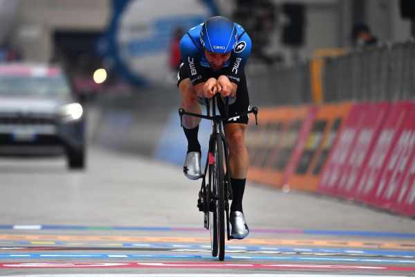 Campenaerts completes best-ever Giro d'Italia for NTT Pro Cycling