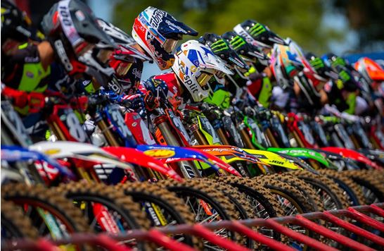 Tickets Now Available for Remaining Rounds of 2020 Lucas Oil Pro Motocross Championship
