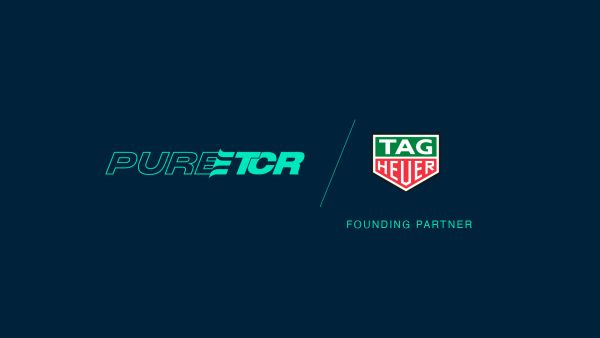 TAG Heuer joins PURE ETCR as founding partner and official timekeeper