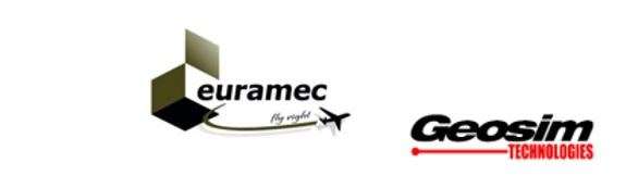 Euramec and GeoSim team up with Vulcan, the unique Aerial Firefighting Simulation solution for Europe