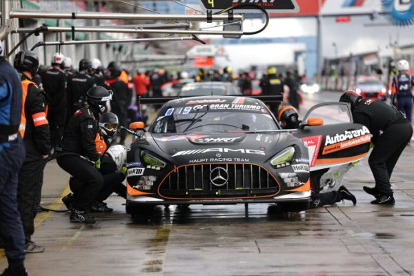 24h Nürburgring Result Qualifying Top Q1 & Q2 included