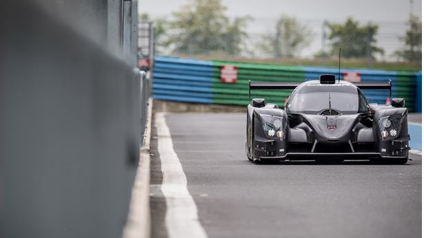 The Ligier JS P320 is ready for the 24 Hours of Daytona and IMSA WeatherTech SportsCar Championship in 2021