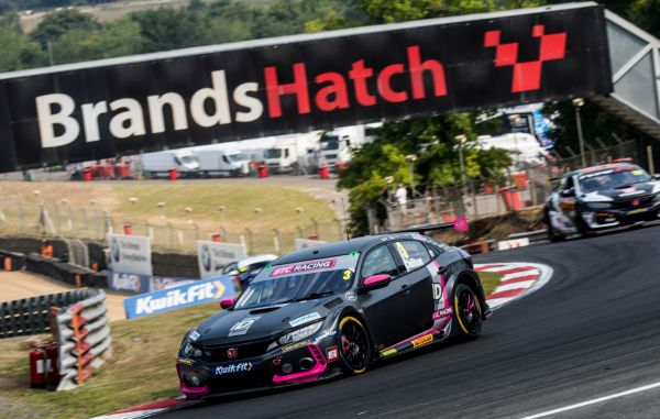 BTC Racing chasing down Jack Sears Trophy in BTCC season finale at Brands Hatch