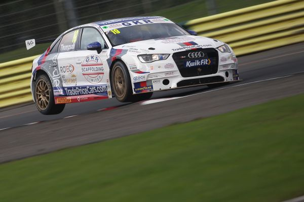 GKR TradePriceCars.com to field all-new driver pairing at Snetterton