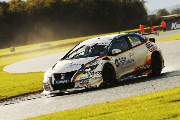MB Motorsport accelerated by Blue Square revved up for BTCC Snetterton rounds