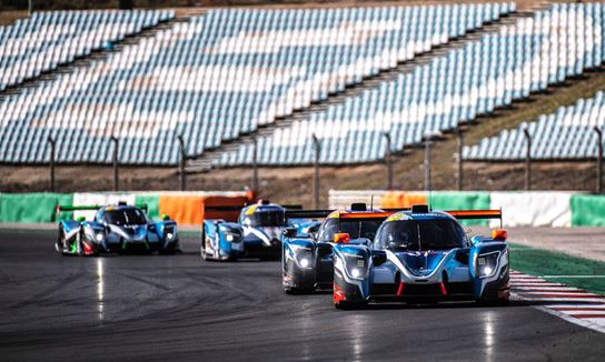 COOL Racing secures second and fourth in Michelin Le Mans Cup standings
