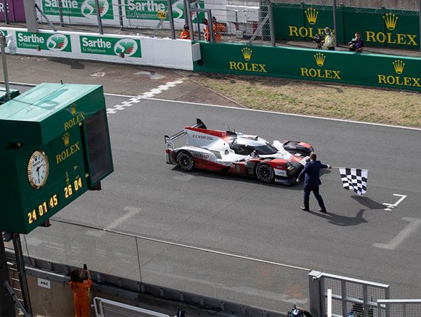 24 Hours of Le Mans 2020 proves to be the ultimate test of endurance