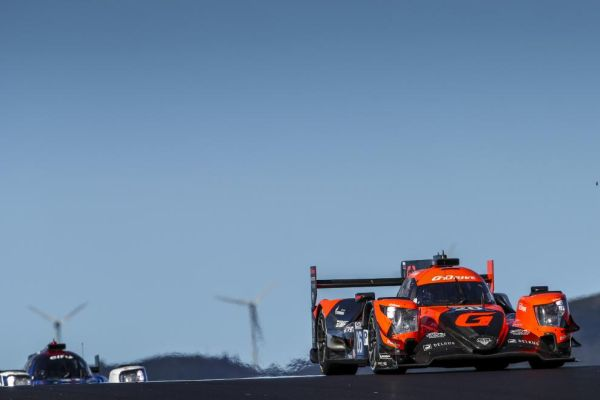 4 Hours of Portimao race result by class, G-Drive takes overall victory