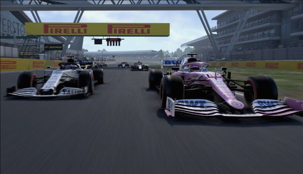 BWT Racing Point F1 Esports Pro Series round three review and quotes