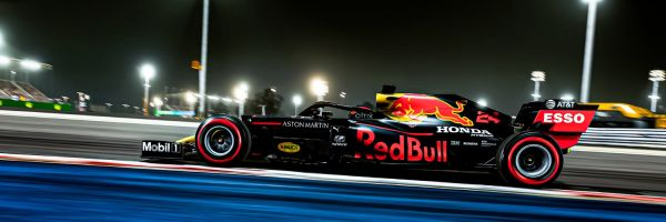 Solid start to the F1 Esports Pro Series for Red Bull Racing Esports