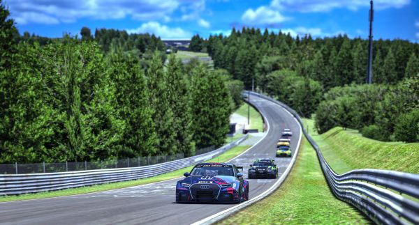 Digital Nürburgring Endurance Series powered by VCO races 8 and 9 have been rescheduled
