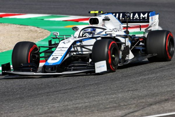 Williams F1 notes and quotes ahead of Russian Grand-Prix