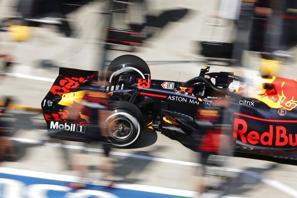 Honda F1 Russian GP practices review and quotes