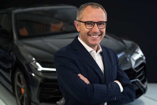 Chairman and CEO of Automobili Lamborghini, Stefano Domenicali, will leave leadership of the Italian super sports car company for a new professional role