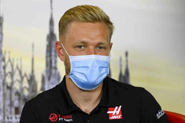 Kevin Magnussen hoping for another great race at Sochi