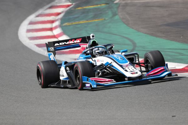 carrozzeria Team KCMG targets points in Okayama Super Formula race