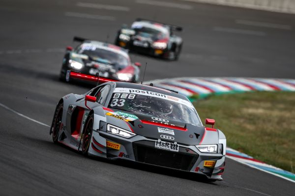 I.S.R. racing back to Lausitzring looking for confirmations in ADAC GT Masters 2020