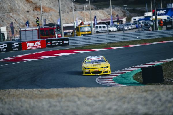 NASCAR GP CROATIA - Gianmarco Ercoli and Vittorio Ghirelli top Free Practice at Automotodrom Grobnik